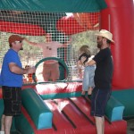 Do adults belong in the bounce house?